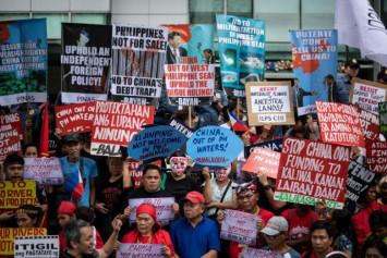 Filipinos 'Pooh-Pooh' Xi's Manila visit