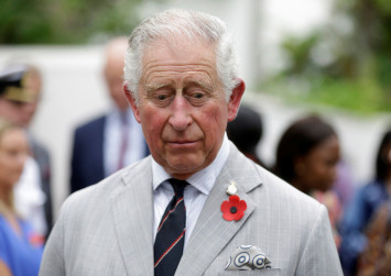Britain's Prince Charles says: I won't meddle when I am king