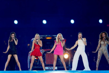 Spice Girls reveal 2019 Britain reunion tour details