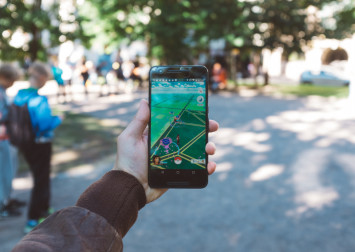 Pokemon Go creator Niantic making a game of the world