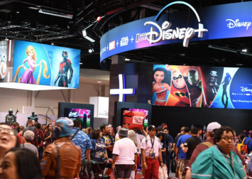 Disrupting the disruptor: Disney+ signs up 10 million subscribers in 1 day