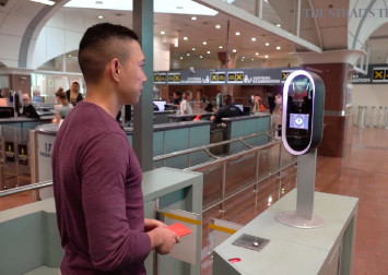 All immigration checkpoints to have fingerprint and face scans by 2025 as part of Singapore's AI push