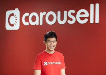 Carousell just snapped up another rival in Southeast Asia