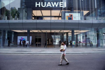 Huawei pushes 5G in South-east Asia, brushing off 'tech war' with US