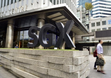 What you should know about Singapore's Straits Times Index