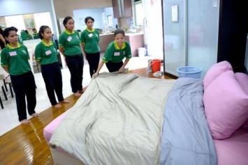 The Kiasu Singaporean's guide to hiring a maid