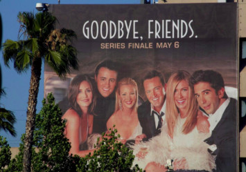 Friends reunion special could be headed for HBO Max - Hollywood media