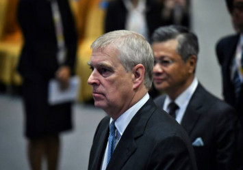 Britain's Prince Andrew sparks backlash after 'disastrous' TV interview