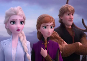 'Frozen 2' lures you into the unknown