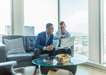 What does it mean if your financial advisor has achieved MDRT?