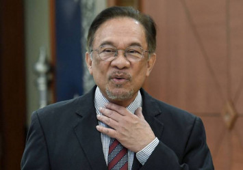 Malaysia's Anwar Ibrahim: I will not accept Cabinet position in reshuffle
