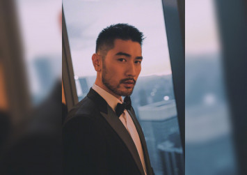 Godfrey Gao dies after collapsing on the set of a Chinese variety show