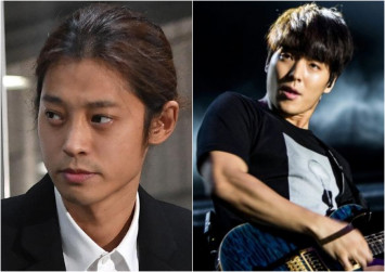 Burning Sun scandal: K-pop singers Jung Joon-young jailed 6 years, Choi Jong-hoon 5 years