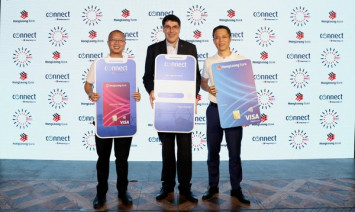 Hong Leong Bank Launched the Next Generation Digital Bank in Vietnam Via HLB Connect Mobile App
