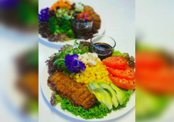 5 best vegan eateries in Singapore for a delicious and guilt-free meal