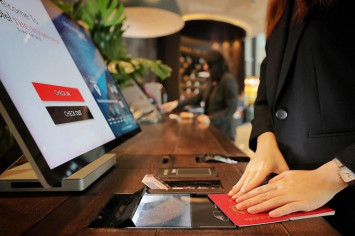 Automation helps reduce hotel check-in times here by up to 70 per cent