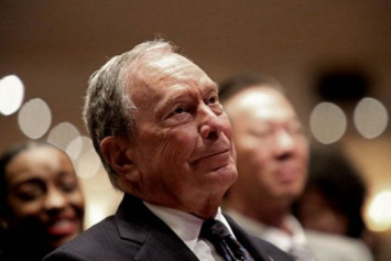 Billionaire Michael Bloomberg files paperwork to run for US president