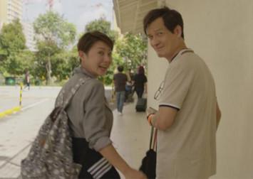 Quan Yi Fong says she's forgiven ex-husband Peter Yu