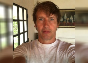 James Blunt's stalker claims his hit single You're Beautiful is written about her, wants royalties