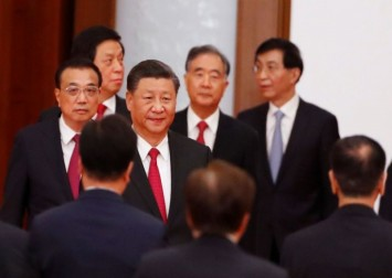 Chinese President Xi Jinping decided to halt Ant's IPO, reports Wall Street Journal