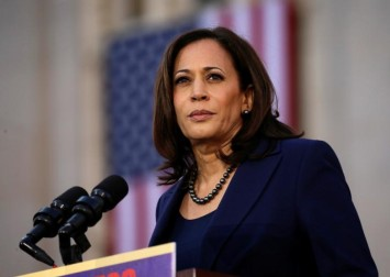 Kamala Harris: What to know about the first female vice president-elect in the US