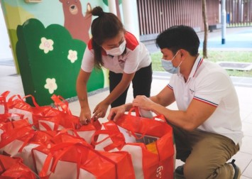 23 top inspiring places to volunteer and give back in Singapore