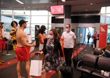 Biggest Australian states NSW, Victoria reopen borders as coronavirus cases ease