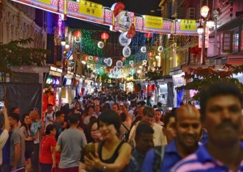 Chinatown's Chinese New Year bazaar cancelled due to Covid-19