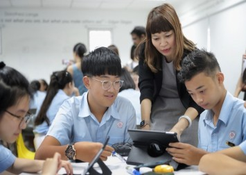Top secondary schools in Singapore based on PSLE COP 2019