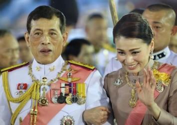 In Thailand, protesters take aim at King Vajiralongkorn's royal funding machine: The Crown Property Bureau