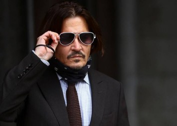 Johnny Depp denied an appeal in lost libel case against The Sun newspaper