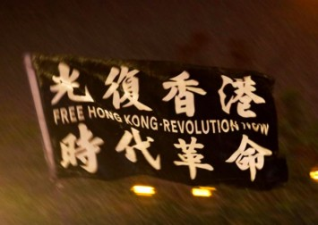 China wields patriotic education to tame Hong Kong's rebellious youth