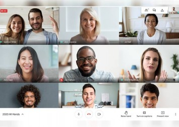 Your boss can now track your meeting attendance on Google Meet