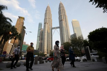 Malaysia expands Covid-19 movement curbs to 9 states from Nov 9