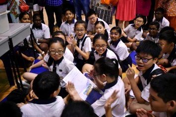 PSLE results to be released on Nov 25: MOE