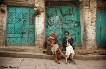 Yemen child brides the victims of poverty, tradition