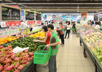 Guide to online grocery shopping in Singapore