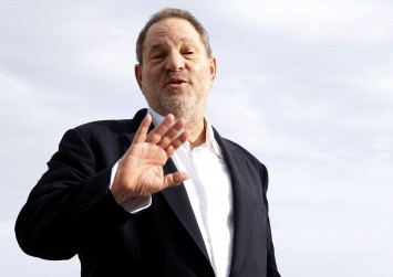 Harvey Weinstein's wife seeks divorce after 13 women claim sexual assault