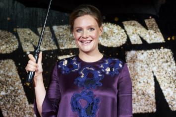 UK actress felt 'violated' after Weinstein encounter