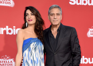 George Clooney tops Forbes' highest-paid actor list