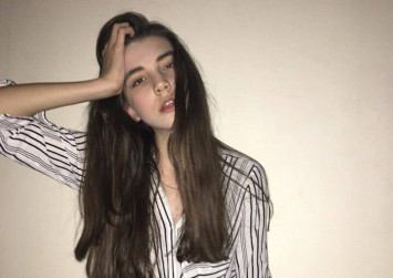 China agency denies dead Russian model, 14, was overworked