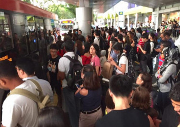 NSL disruption: No train services between Ang Mo Kio and Newton until further notice