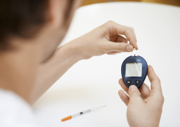 Diabetes tied to worse word recall in older adults