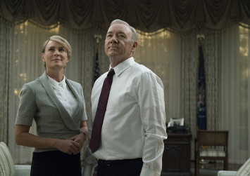 Netflix cancels House of Cards amid sexual misconduct allegations against lead actor Spacey