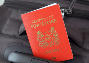 Here are 5 countries that Singaporeans still need a visa for