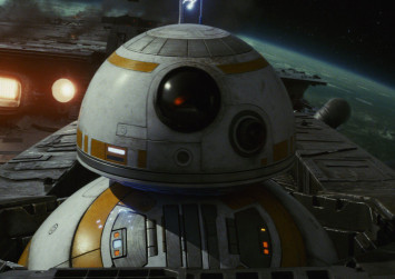 An extensive look at 'Star Wars: The Last Jedi'