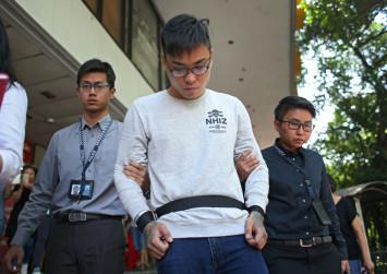 Police arrest man, 22, after assault over staring incident at Golden Mile Complex