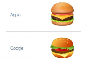 Google CEO: I will 'drop everything' to tackle burger emoji issue