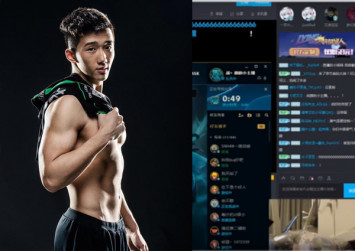 Chinese pro gamer fired after live streaming abuse of girlfriend