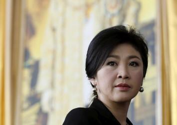 Cambodia denies issuing passport to Yingluck